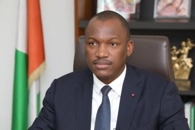Côte d'Ivoire : 15 projets d'un montant de 335 millions de FCFA financés par l'Etat p...