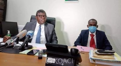 Côte d'Ivoire:     BTS session décembre 2020, les soutenances des rapports de stage d...