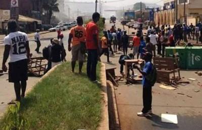 Cameroun : Les entreprises privées volent au secours du gouvernement à la peine pour la reconstruction des régions ravagées par la crise anglophone