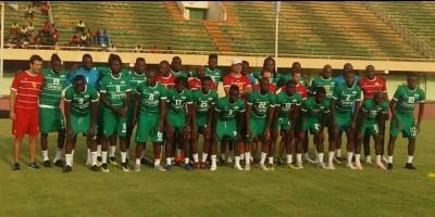 Burkina Faso - Côte d'Ivoire : 33 joueurs convoqués pour le match amical contre les Éléphants