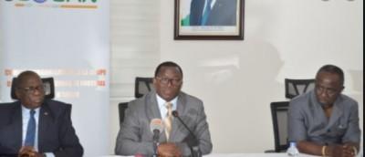 Côte d'Ivoire : Le « complot » contre le COCAN démasqué, le Ministère des sports s'entête à maintenir son atelier, l'arbitrage de Ouattara attendu
