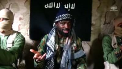 Nigeria : Abubakar Shekau tente de se suicider pour éviter d'être capturé par ses rivaux de l' ISWAP