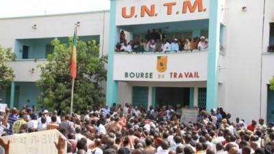 Mali : Reconduction de la grève de l'Union nationale des travailleurs du Mali