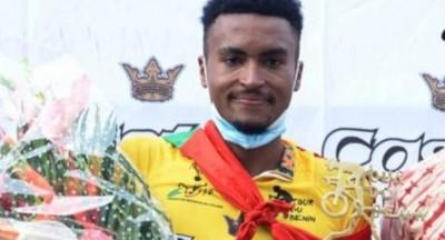 Burkina Faso : Les Etalons cyclistes remportent le tour du Benin
