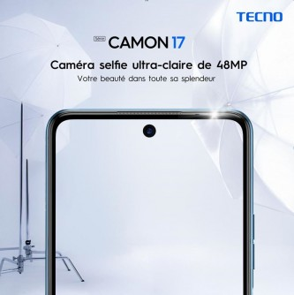 TECNO Camon 17 PRO, Samsung A51 et Redmi Note 9 Pro, comment choisir?