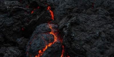RDC : La terre tremble encore à Goma , 2500 habitations englouties par le volcan et 32 personnes mortes