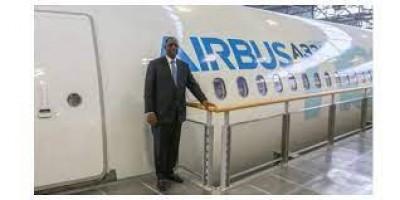 Sénégal : Le nouvel avion de Macky Sall fait polémique