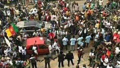 Cameroun : Il y a 66 ans l'armée coloniale française massacrait des manifestants aux mains nues, évocation