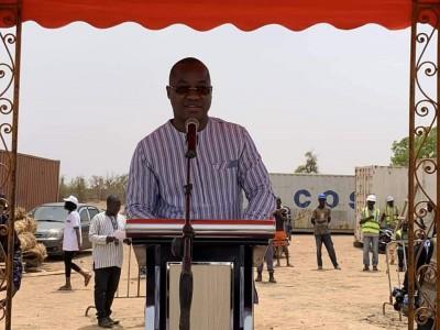 Burkina Faso : Bientôt une usine d'assemblage d'ordinateurs à Ouagadougou