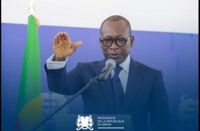 Bénin : Patrice Talon dévoile son nouveau gouvernement de 23 ministres portant suppre...