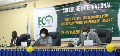 Togo :  Début des états généraux de l'ECO à Lomé