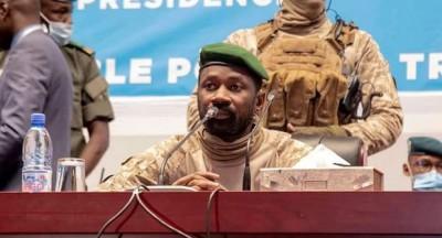Mali : Démission du Président Bah N'Daw et du Premier ministre, Assimi Goita à la tête de la transition