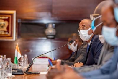 Côte d'Ivoire :  Le Gouvernement entreprendra dans le cadre de son Programme 2021, 393 projets et 151 réformes pour un coût global de 2698 milliards de FCFA