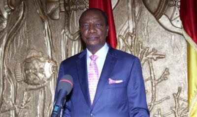 Guinée : L'état d'urgence rallongé suite à l'apparition d'un variant du nouveau Covid