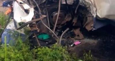 Cameroun : Au moins 5 morts et une dizaine de blessés dans un grave accident sur la nationale 5
