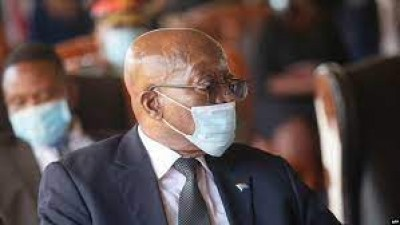 Afrique du Sud : Jacob Zuma à nouveau condamné à payer de sa poche des frais de justice