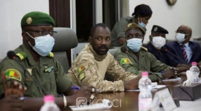 Mali : Le M5-RFP aurait accepté la primature