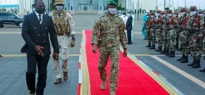 Cedeao : Le Colonel Goita invité au sommet au Ghana, quelles solutions pour le Mali ?