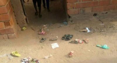 Nigeria : Plus de 150 élèves d'une école coranique pris en otage par des hommes armés