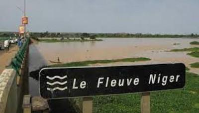 Nigeria :  81 morts dans le naufrage sur le fleuve Niger
