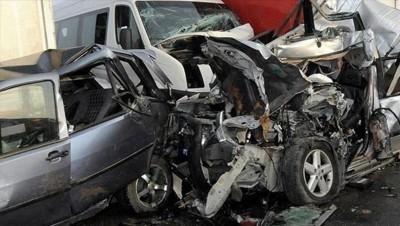 Sénégal : Trois morts dans un accident de la route à Kédougou lors de la tournée économique du président Macky Sall