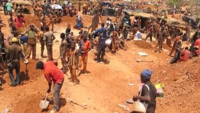 Cameroun : Une trentaine de morts dans les éboulements de mines à l'est du pays