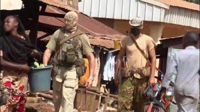 Centrafrique-France: « Coopération russe» ,Macron déclare que Touadéra est un otage du groupe Wagner et bloque l'aide financière