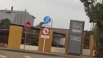 Côte d'Ivoire : A travers un document qui a fuité, Nestlé reconnaît que la plupart de ses aliments ne sont pas bons pour la santé