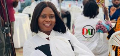 Ghana :  Suspense pour la supposée député « ivoirienne » de Jomoro