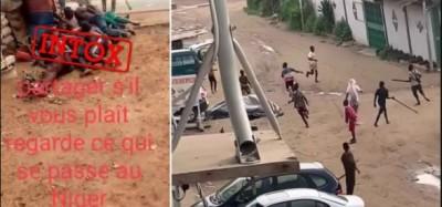 Côte d'Ivoire : Rebelote du pire, circulation d'une nouvelle vidéo de scène horrible d'exécution, alerte de l'Ambassade du Niger