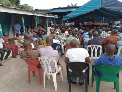Côte d'Ivoire : Retour de Gbagbo, malgré les voix discordantes, depuis Yopougon, ses partisans se mobilisent à aller l'accueillir le 17 juin