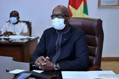 Burkina Faso : Le président Kaboré porté à la tête de l'Autorité du Bassin du Niger