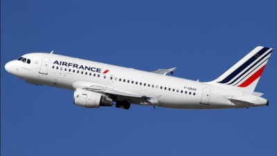 Tchad : Suspicion de présence d'un engin explosif à bord d'un vol AirFrance AF865 N'd...