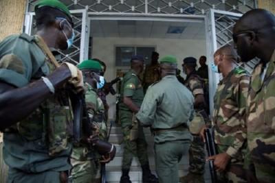 Mali : Suspension du pays des instances de l'Organisation de la francophonie
