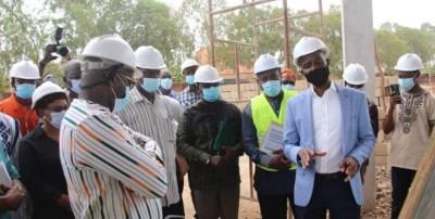 Burkina Faso : Bientôt un premier centre de gériatrie de Ouagadougou