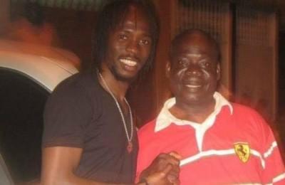 Côte d'Ivoire : Gervinho débouté par la justice dans l'affaire  contre M. Tapé pour le contrôle du club qu'il a fondé