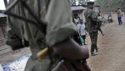 RDC : Un ancien commandant des FDLR capturé dans une église en plein baptême