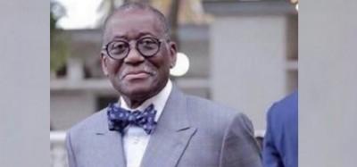 Ghana :  Accusé, le frère d'Akufo-Addo assigne un groupe en justice et exige un dédommagement