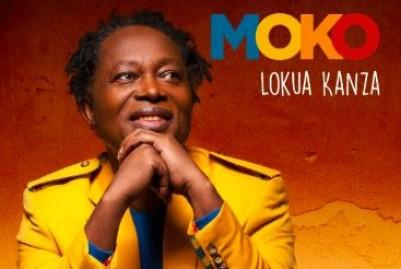 Lokua Kanza nous fait voyager avec son nouvel album Moko