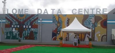 Togo :  Technologie, Lomé Data Centre et ses atouts