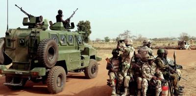 Nigeria : Cinq assaillants tués par l'armée dans l'attaque d'un commissariat et 11 morts dans le sud-ouest