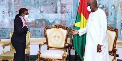 Burkina Faso : Les Nations unies solidaires du peuple burkinabè après la tragédie de Solhan