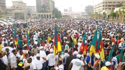 Cameroun : Crise anglophone, gouvernement et séparatistes dans le collimateur des USA