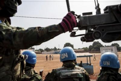 Centrafrique : Victime d'une campagne antifrançaise, Paris prend ses distances avec la RCA et gèle son aide budgétaire