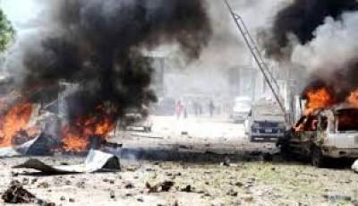 Somalie : Plus de 60 islamistes d'Al Shabaab tués en pleine fabrication d'une  bombe