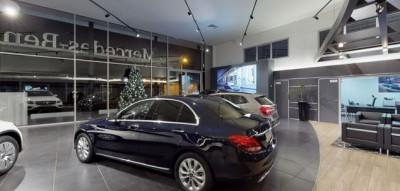 Côte d'Ivoire : CFAO Motors CI rachète Etoile-CI à Tractafric et distribuera Mercedes