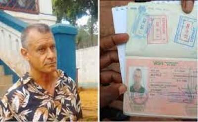 Centrafrique : Le français arrêté à Bangui accusé d'espionnage et de complot