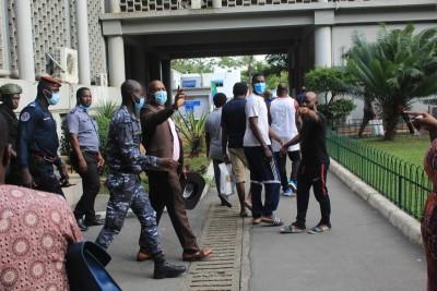 Côte d'Ivoire : Procès Soro, les révélations troublantes de son frère Rigobert: «On m'a proposé de l'argent et de la promotion à de hauts postes, ce que j'ai refusé, parce que je pense que mon aîné...