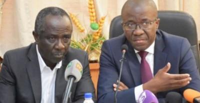 Côte d'Ivoire : Recours contre la FIFA pour la mise en  place du CONOR, Sam Etiassé et des clubs déboutés par le TAS
