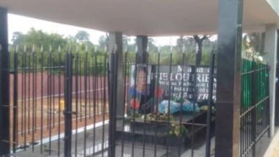 Côte d'Ivoire : Irié  Lou  Colette  enfin inhumée, sa famille reconnaissante envers le couple présidentiel